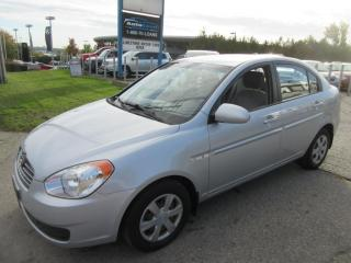 Used 2007 Hyundai Accent ONLY 62,245 KILOMETERS for sale in Newmarket, ON