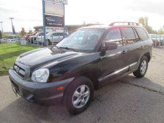 Used 2006 Hyundai Santa Fe One Owner for sale in Newmarket, ON