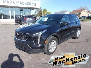 Used 2019 Cadillac XT4 2.0 T for sale in Renfrew, ON