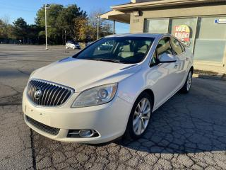 Used 2014 Buick Verano Base for sale in Oakville, ON