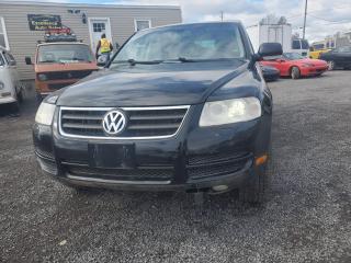 Used 2006 Volkswagen Touareg V6 for sale in Stittsville, ON