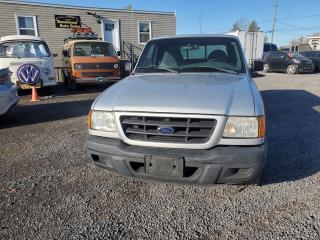 Used 2002 Ford Ranger XL Short Bed 2WD - 311A for sale in Stittsville, ON