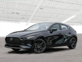 New 2021 Mazda MAZDA3 Sport GT w/Turbo for sale in Scarborough, ON