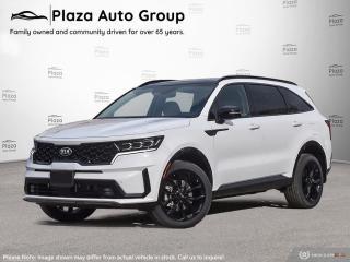 New 2021 Kia Sorento EX+ for sale in Richmond Hill, ON