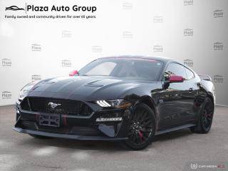 Used 2021 Ford Mustang for sale in Richmond Hill, ON