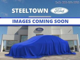 New 2021 Ford Edge SEL  - Sunroof - Heated Seats for sale in Selkirk, MB