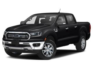 New 2021 Ford Ranger LARIAT for sale in Salmon Arm, BC
