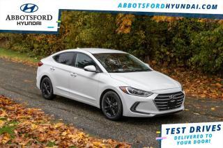 Used 2018 Hyundai Elantra GL Auto  - Heated Seats - $122 B/W for sale in Abbotsford, BC