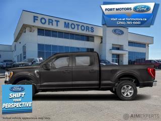 New 2021 Ford F-150 XLT  - $445 B/W for sale in Fort St John, BC