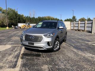 Used 2018 Hyundai Santa Fe XL XL Premium AWD for sale in Cayuga, ON