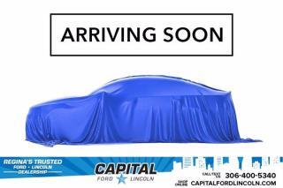 New 2021 Ford Explorer ST for sale in Regina, SK