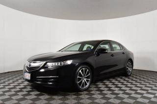 Used 2017 Acura TLX V6 Tech for sale in Dieppe, NB