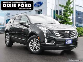 Used 2019 Cadillac XT5 Luxury for sale in Mississauga, ON