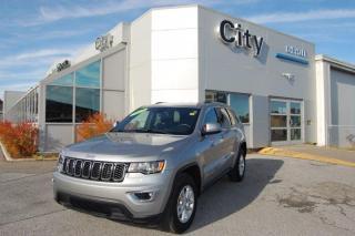 Used 2019 Jeep Grand Cherokee Laredo E for sale in Corner Brook, NL