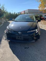 Used 2020 Toyota Corolla LE CVT for sale in Gatineau, QC