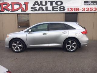 Used 2010 Toyota Venza V6,AWD,1 OWNER,ACCIDENT FREE for sale in Hamilton, ON
