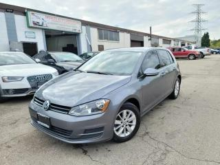 Used 2015 Volkswagen Golf 4dr HB Auto TSI S for sale in Burlington, ON