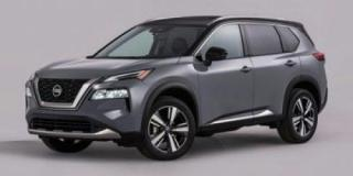 New 2021 Nissan Rogue Platinum for sale in Moose Jaw, SK