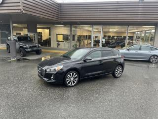 Used 2018 Hyundai Elantra GT GLS for sale in Langley, BC
