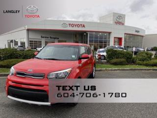 Used 2019 Kia Soul EX Fresh New Arrival! for sale in Langley, BC