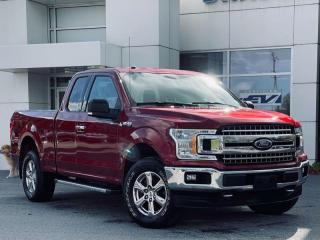 Used 2018 Ford F-150 XL for sale in Kingston, ON
