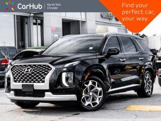 Used 2021 Hyundai PALISADE Ultimate Calligraphy for sale in Thornhill, ON