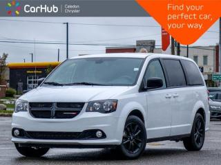 Used 2020 Dodge Grand Caravan SXT for sale in Bolton, ON