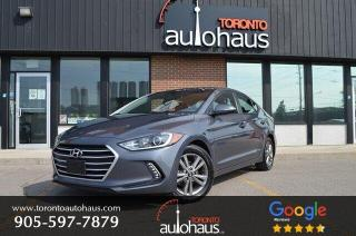Used 2018 Hyundai Elantra GL I ANDROID NAVIGATION I HTD SEATS I CAM for sale in Concord, ON