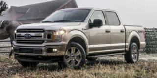 Used 2019 Ford F-150 XLT SuperCrew   **New Arrival** for sale in Winnipeg, MB