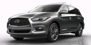 Used 2017 Infiniti QX60 4DR AWD **New Arrival** for sale in Winnipeg, MB