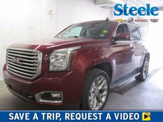 Used 2019 GMC Yukon SLE for sale in Dartmouth, NS