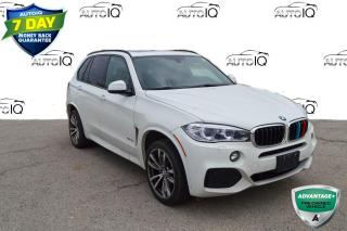 Used 2014 BMW X5 35i All Wheel Drive Sport for sale in Grimsby, ON
