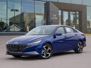 New 2022 Hyundai Elantra Ultimate Tech for sale in Halifax, NS