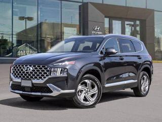 New 2022 Hyundai Santa Fe Preferred for sale in Halifax, NS