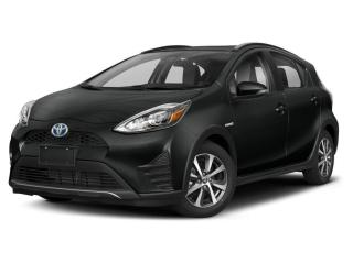 Used 2018 Toyota Prius C for sale in Ancaster, ON