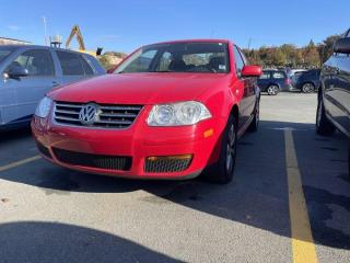 Used 2008 Volkswagen City Jetta Base for sale in Dartmouth, NS