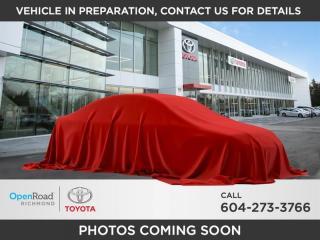 Used 2015 Toyota Corolla 4-door Sedan LE CVTi-S for sale in Richmond, BC