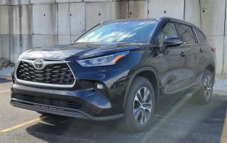 New 2021 Toyota Highlander XLE for sale in Sarnia, ON