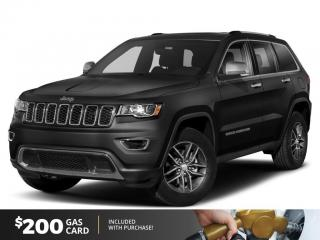 Used 2019 Jeep Grand Cherokee Limited for sale in North York, ON