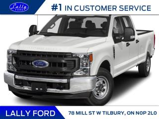 New 2022 Ford F-250 for sale in Tilbury, ON
