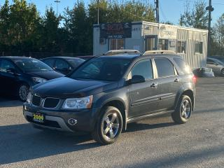 Used 2009 Pontiac Torrent for sale in Kitchener, ON