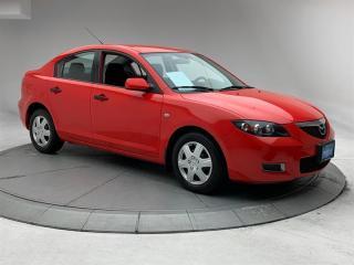 Used 2008 Mazda MAZDA3 GS at for sale in Vancouver, BC