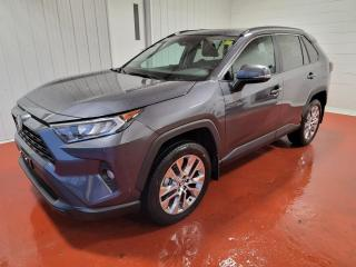 Used 2020 Toyota RAV4 XLE Premium AWD for sale in Pembroke, ON