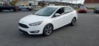 Used 2016 Ford Focus SE for sale in Mount Pearl, NL