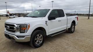 New 2021 Ford F-150 XLT XTR SuperCab 6.5' Box for sale in Elie, MB