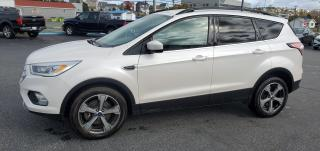 Used 2017 Ford Escape SE for sale in Mount Pearl, NL
