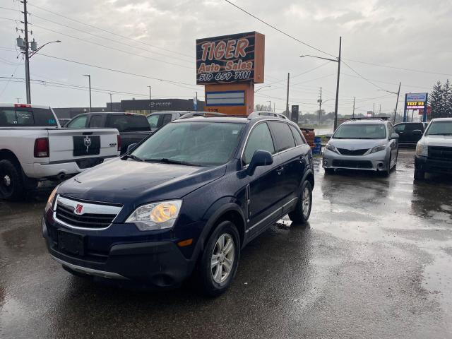 2009 Saturn Vue XE*AWD*V6*ALLOYS*DRIVES WELL*AS IS SPECIAL