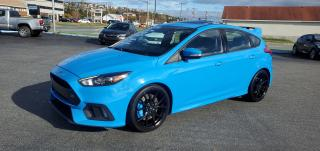 Used 2017 Ford Focus Rs for sale in Mount Pearl, NL