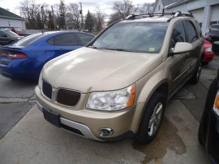 Used 2007 Pontiac Torrent for sale in Sarnia, ON