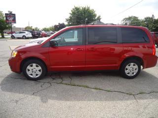 Used 2008 Dodge Grand Caravan SE for sale in Sarnia, ON